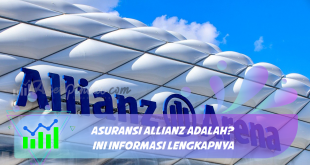 Asuransi Allianz Adalah