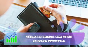Kenali Bagaimana Cara Bayar Asuransi Prudential