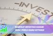 Manfaat Investasi Saham yang Perlu Kamu Ketahui