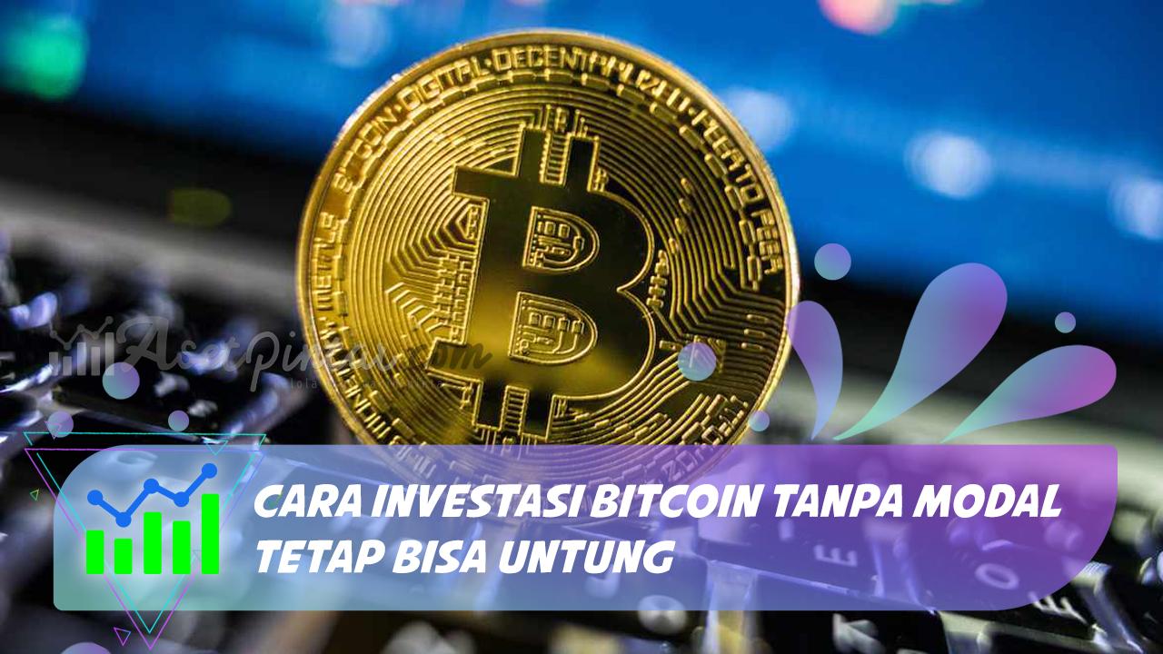 cara menpapatkan bitcoin tanpa depozit cum este calculată profitul bitcoin