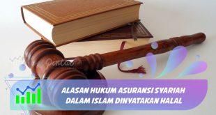 Hukum asuransi syariah dalam islam