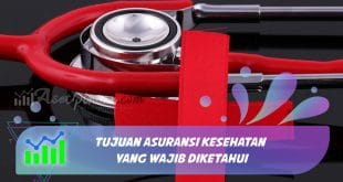 Tujuan asuransi kesehatan