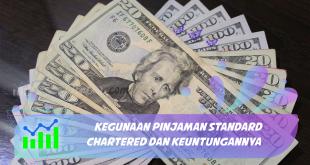 Pinjaman Standard Chartered