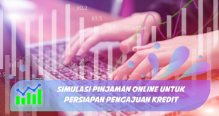 Simulasi Pinjaman Online untuk Persiapan Pengajuan Kredit